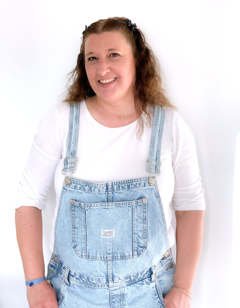 Leticia Trenado Profesora Crochet